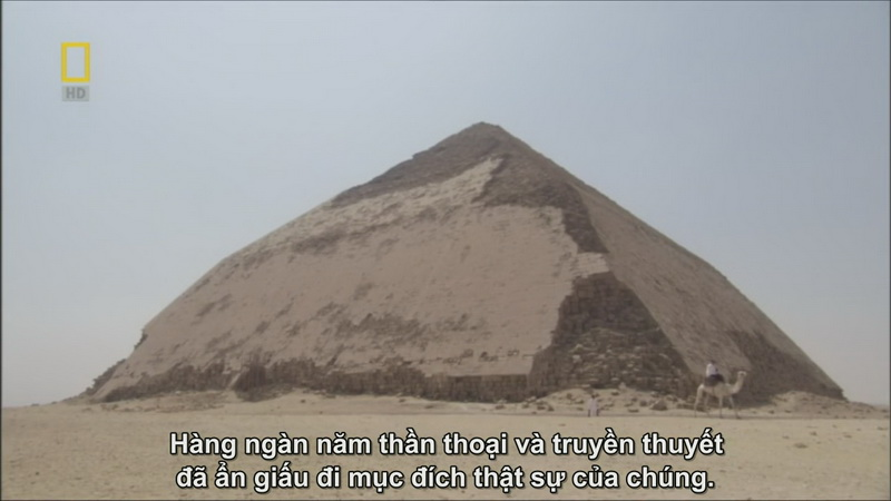 CDJapan : Naked Science Pyramid Documentary DVD